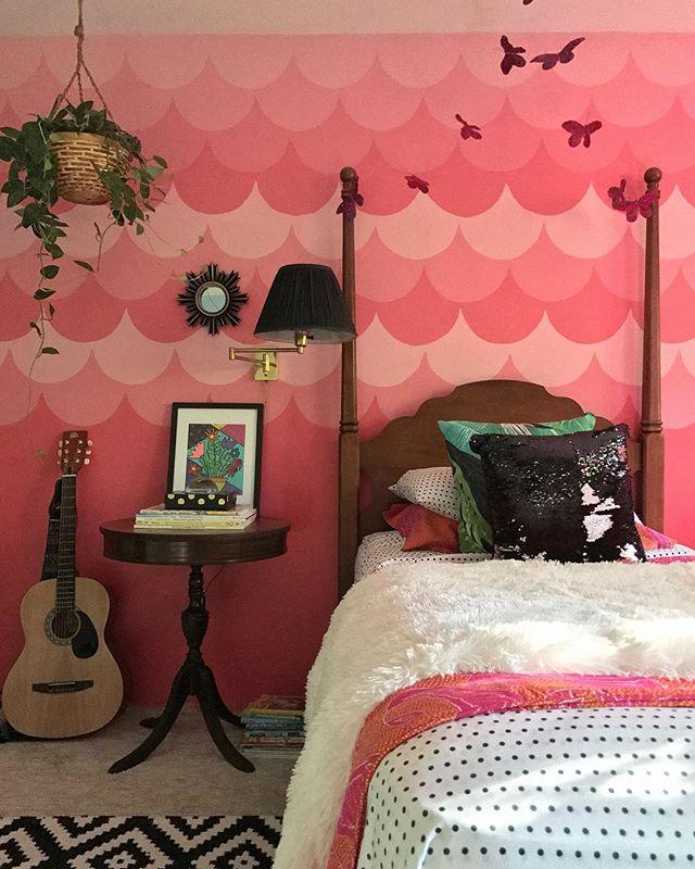 ピンクとの相性