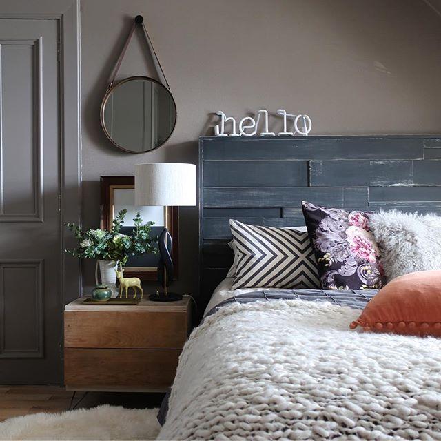 ホテルライク ベッドルーム6