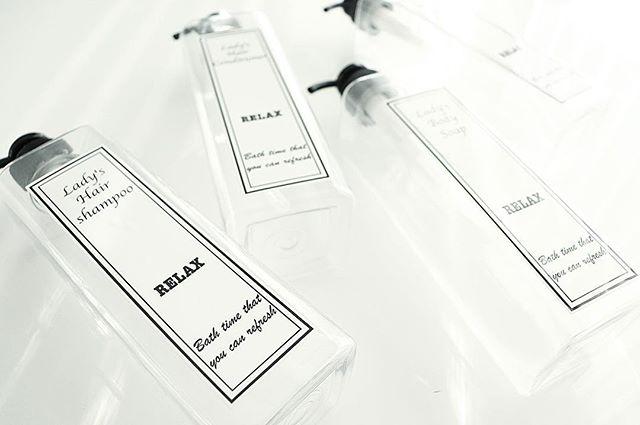 シャンプー収納におすすめの人気ボトル