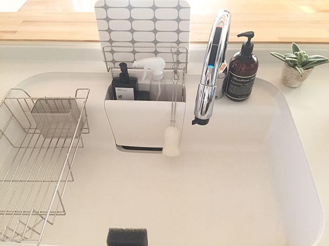 キッチンツールの収納8