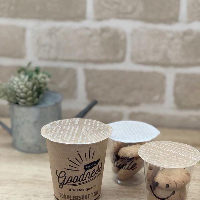 紙コップで本格カフェ風カップスイーツ