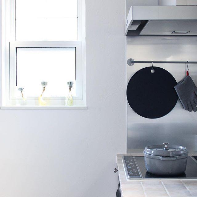 キッチンツールの収納5