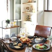 スペシャルな日は食卓でおもてなし♪おしゃれなテーブルコーディネート特集