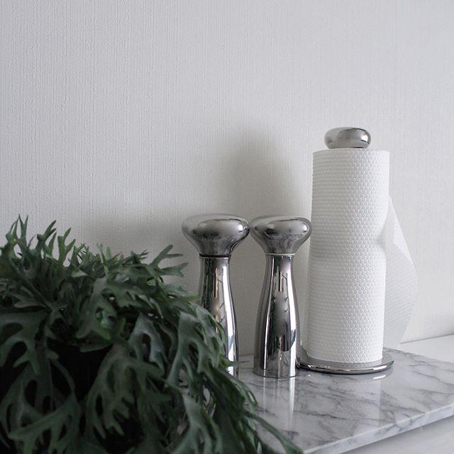 キッチンペーパーの収納アイデア11