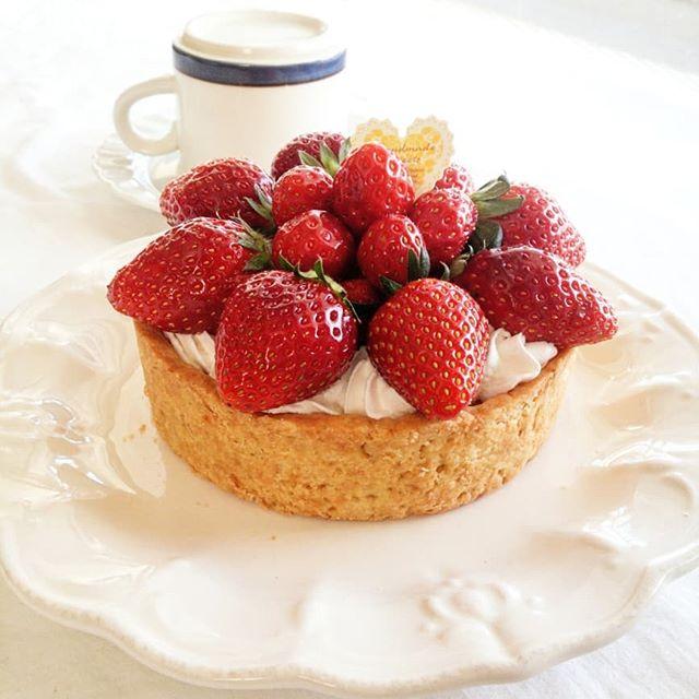 春が旬☆果物でおすすめのレシピ《苺》4