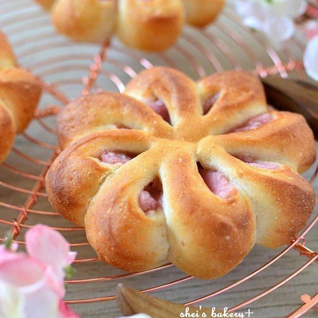ひな祭りに人気のデザートレシピ《焼き菓子》5