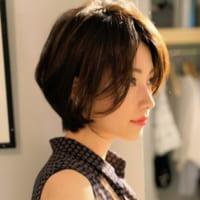 甘辛MIXな雰囲気がたまらない♡センター分け×ボブヘアの髪型を大特集