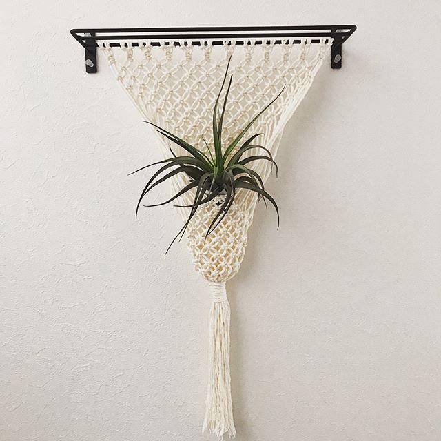マクラメ編みアイテム5
