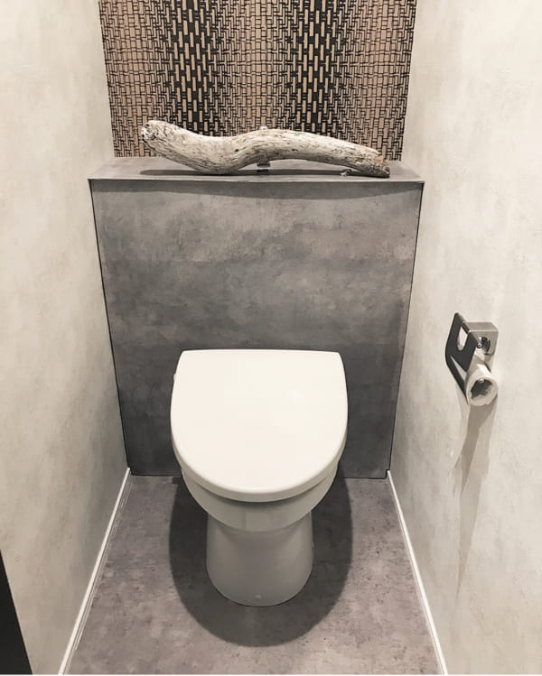 トイレをプチDIY3