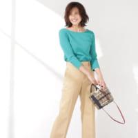 【京都】4月の服装24選♪春らしさがUPするおしゃれなレディースコーデをご紹介