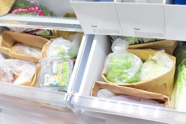 冷蔵庫収納24