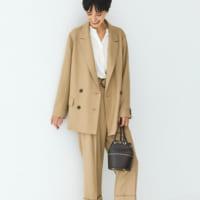 【2020春】おしゃれな女性は何が違う?ビジネスカジュアルコーデのコツをご紹介