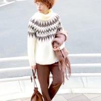 冬のカジュアル服はプチプラでGET!注目ブランドのおすすめアイテム15選