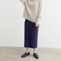 【2020春】マニッシュな雰囲気をGET♡ローファーで作る大人コーデ特集!