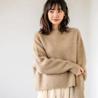 冬の定番アイテム「ニット」♡カラー別に着こなし術をご紹介!