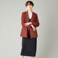 【2020春】最新のジャケットコーデ保存版!きちんと感のある女性らしい着こなし