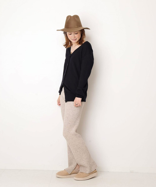 [Deuxieme Classe] Attractive パンツ