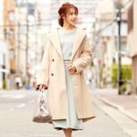 《1万円以下》主役コートをプチプラで手に入れる!本命冬コーデ特集