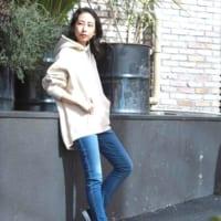 【2020春】大人のパーカーコーデ25選♡きれいめに着こなす上級者ファッション