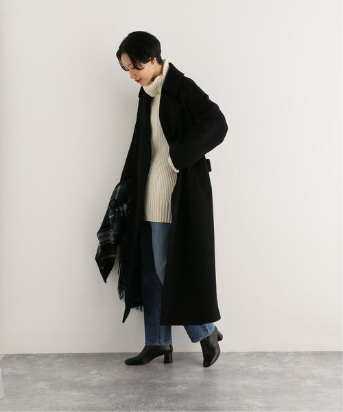 [JOURNAL STANDARD] 【NEU】ライトビーバートレンチエリコート