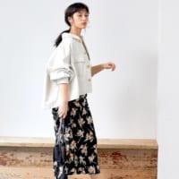 【福岡】4月の服装24選!気温に応じたおすすめのレディースコーデをご紹介