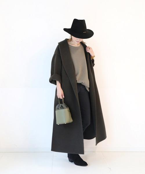 [Deuxieme Classe] *JANESSA LEONE BLACK HAT