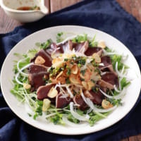 焼き魚と一緒に食べたい♪美味しい付け合わせ料理レシピ24選をご紹介!