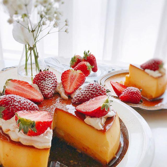 春が旬☆果物でおすすめのレシピ《苺》6