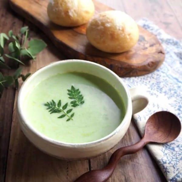 ハヤシライスにおすすめの付け合わせレシピ《スープ》8