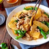 春野菜を使った絶品レシピ25選♪旬の食材を美味しく食べる料理を一挙ご紹介