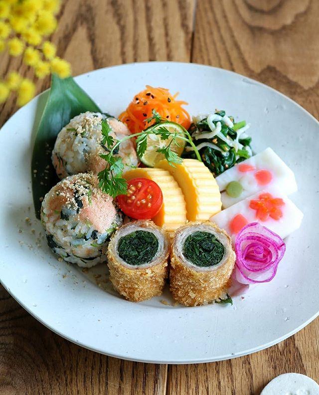 豚バラのお弁当レシピ《揚げ物》3