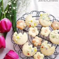 ホワイトデーのお返しはクッキーに決まり!おすすめの手作りレシピ25選をご紹介