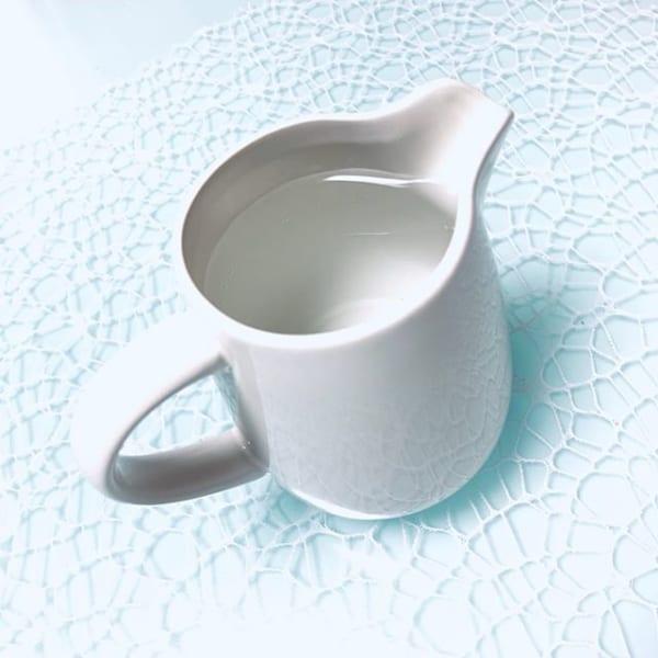 ミルククリームピッチャー