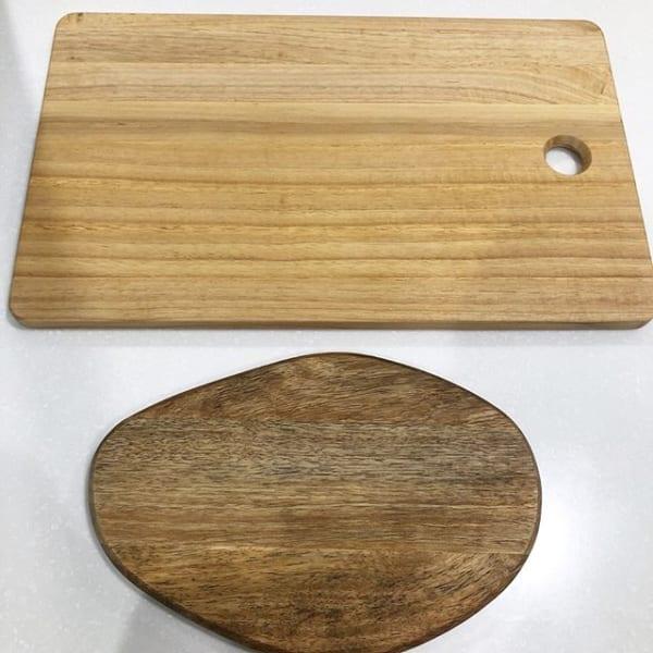 木製のまな板