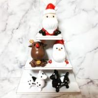 可愛いクリスマスグッズは【セリア】をチェック!ディスプレイやパーティーにも!