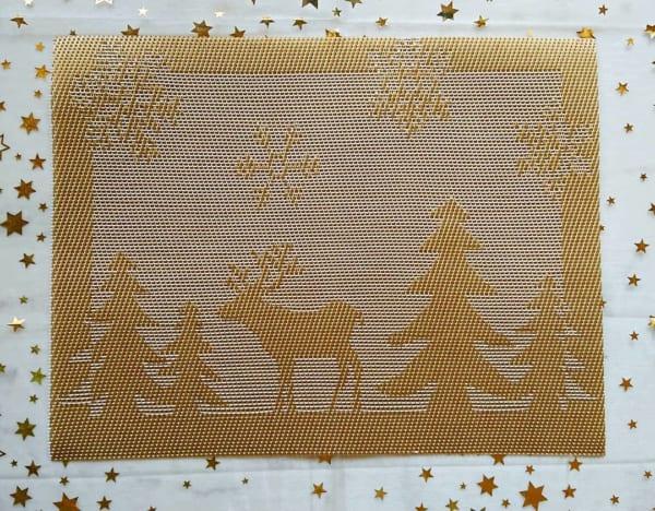 ダイソー クリスマス6