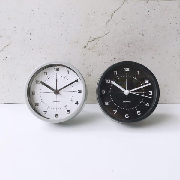 アイテム(2)目覚まし時計2
