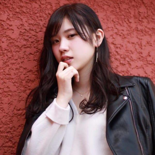 イエベ秋さんに似合う髪色《ダークブラウン系》4