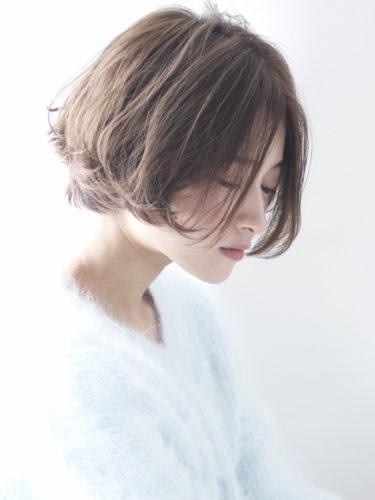 イエベ秋さんに似合う髪色《マット(グリーン)》2