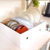 【連載】ボックス・イン・ボックスで実現!食器のシンデレラフィット収納