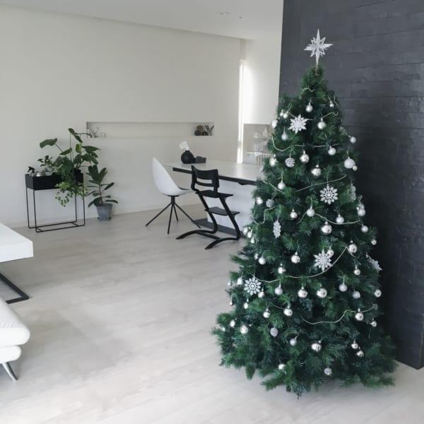 クリスマスインテリア9