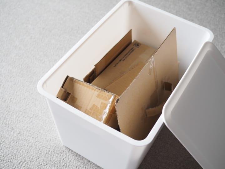 フタ付きボックス4