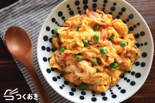 豚の角煮の付け合わせに簡単レシピ22