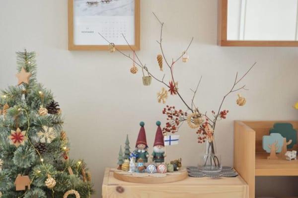 見ているだけでクリスマスが待ち遠しくなる3