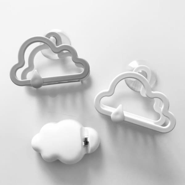 プチプラ 雲モチーフ アイテム17