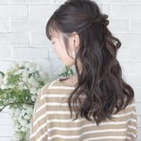 簡単だからママも挑戦できる♪入園式におすすめの髪型を長さ別にご紹介!