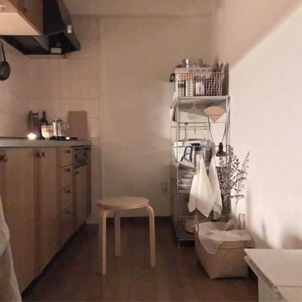 ミニマリストの暮らしやすい空間14