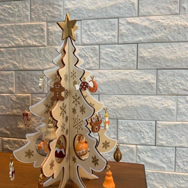 ダイソー クリスマス9