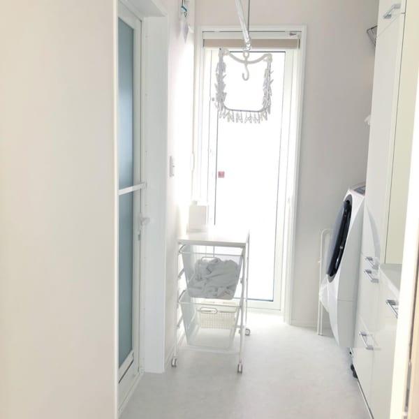 バスルームの収納アイデア18