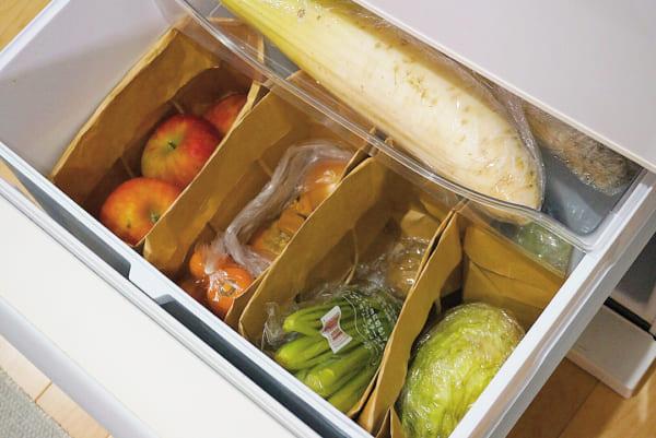 冷蔵庫収納21
